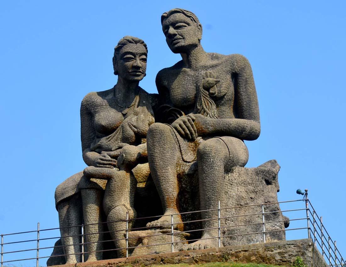 10-Kuravan-and-Kurathi-Ramakkalmedu