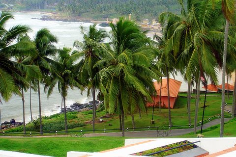 Kovalam Hotels, Kovalam resorts