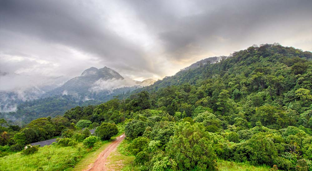Biosphere Reserves in Kerala