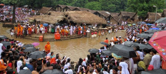 Kottiyoor Temple