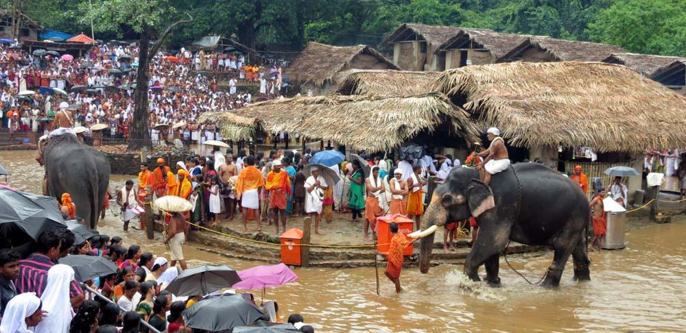 Kottiyoor Vysakha Mahotsavam