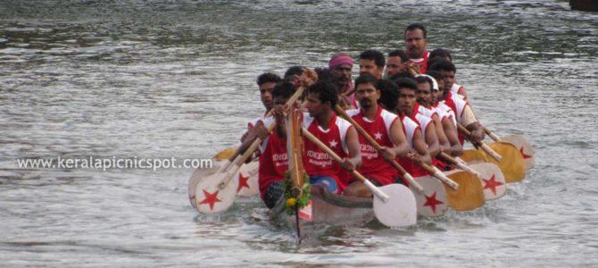 Kuppam Jalolthsavam