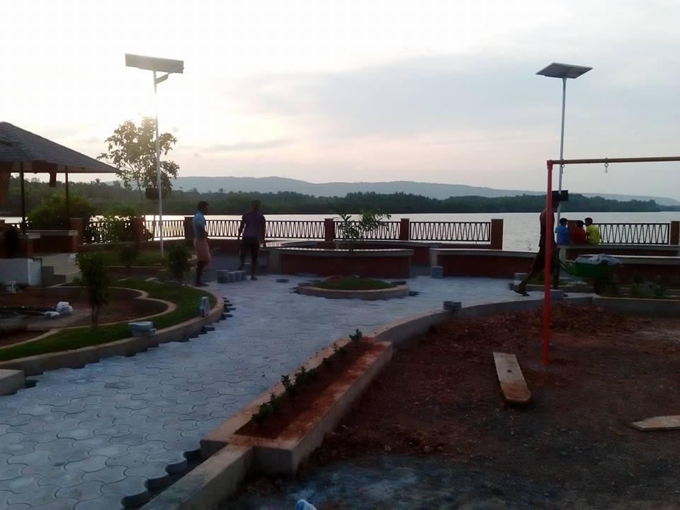 Vayalapra Parappu Tourism Site
